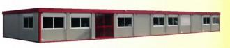 Location bureau modulaire préfabriqué - Devis sur Techni-Contact.com - 1