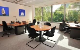Location bureaux équipés Bruxelles - Devis sur Techni-Contact.com - 1
