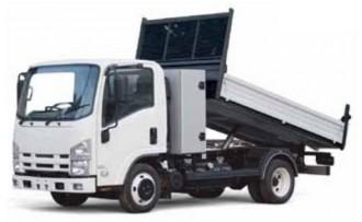 Location camion avec benne - Devis sur Techni-Contact.com - 1