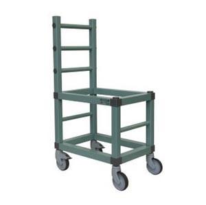 Location chariot porte bac inspection filtrage - Devis sur Techni-Contact.com - 1