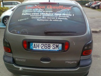 Location chauffeur pour enfants - Devis sur Techni-Contact.com - 2