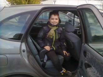 Location chauffeur pour enfants - Devis sur Techni-Contact.com - 3