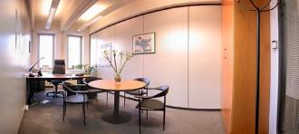 Location de Bureaux à Lyon Tour Suisse - Devis sur Techni-Contact.com - 1