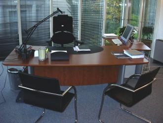 Location de Bureaux équipés Marseille - Prado - Devis sur Techni-Contact.com - 1