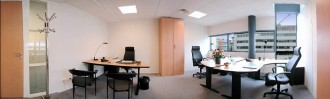 Location de bureaux Nantes Cité des Congrès - Devis sur Techni-Contact.com - 1
