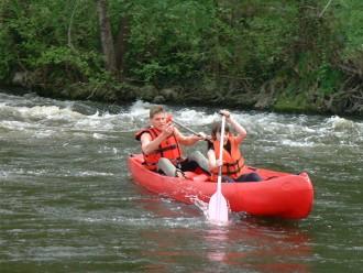 Location de canoë kayak ouvert ou fermé - Devis sur Techni-Contact.com - 1