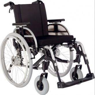 Location de fauteuil roulant - Devis sur Techni-Contact.com - 1