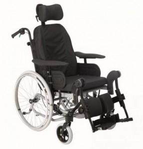 Location de fauteuil roulant pour patients handicapés - Devis sur Techni-Contact.com - 1