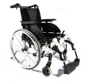 Location de fauteuil roulant manuel PMR - Devis sur Techni-Contact.com - 1