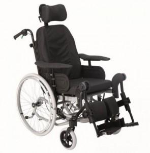 Location de fauteuil roulant manuel  suivi personnalisé - Devis sur Techni-Contact.com - 1