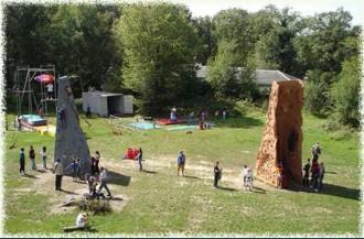 Location de parc acrobatique pour enfant - Devis sur Techni-Contact.com - 3