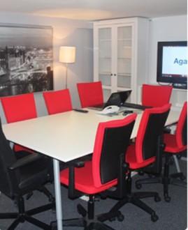 Location de salle de réunion paris 17 - Devis sur Techni-Contact.com - 1