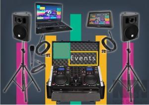 Location de sonorisation événement - Devis sur Techni-Contact.com - 1