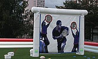 Location de structures sportives gonflables - Devis sur Techni-Contact.com - 1