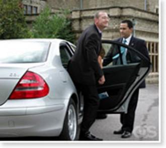 Location de voiture avec chauffeur - Devis sur Techni-Contact.com - 2