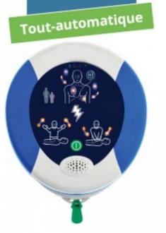 Location défibrillateur - Devis sur Techni-Contact.com - 1