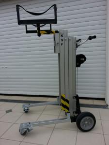 Location diable électrique 500 kg - Devis sur Techni-Contact.com - 4