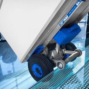 Location diable électrique monte escaliers 170 kg - Devis sur Techni-Contact.com - 2