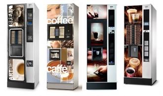 Location distributeur boisson chaude personnalisable - Devis sur Techni-Contact.com - 1