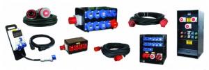 Location armoire distribution électrique - Devis sur Techni-Contact.com - 1