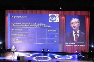 Location écran de projection - Devis sur Techni-Contact.com - 2