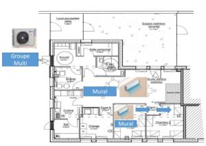 Location et installation de climatisation pour crèche - Devis sur Techni-Contact.com - 1