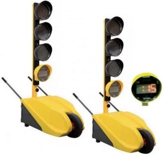Location Feu de signalisation - Devis sur Techni-Contact.com - 1