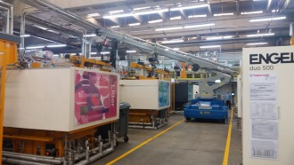 Location grue électrique industrielle - Devis sur Techni-Contact.com - 3