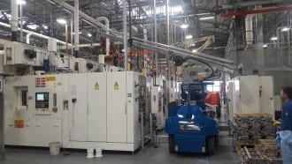 Location grue électrique industrielle - Devis sur Techni-Contact.com - 6