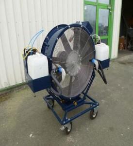 Location machine à neige artificielle - Devis sur Techni-Contact.com - 4