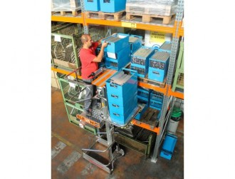 Location micro-nacelle - Devis sur Techni-Contact.com - 1