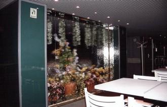 Location mur d'eau - Devis sur Techni-Contact.com - 2