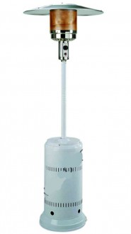 Location parasol chauffant gaz - Devis sur Techni-Contact.com - 1