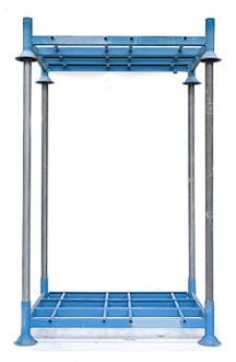 Location rack mobile simple - Devis sur Techni-Contact.com - 3