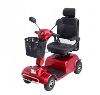 Location scooter pour handicapés - Devis sur Techni-Contact.com - 1
