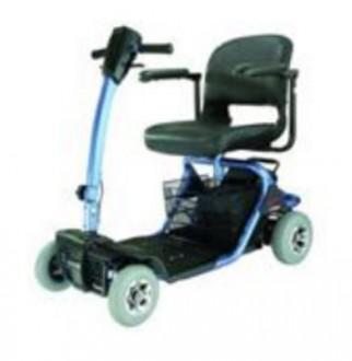 Location scooter roulant - Devis sur Techni-Contact.com - 1