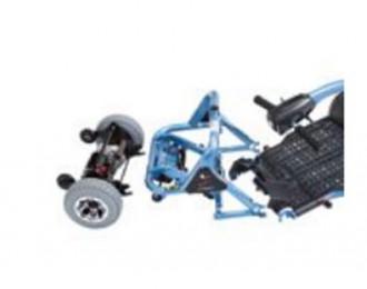Location scooter roulant - Devis sur Techni-Contact.com - 2