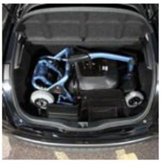 Location scooter roulant - Devis sur Techni-Contact.com - 3