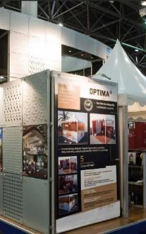 Location stands d'exposition à étage - Devis sur Techni-Contact.com - 2