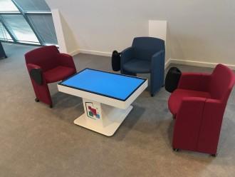Location table basse tactile multitouch - Devis sur Techni-Contact.com - 3
