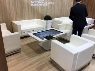 Location table basse tactile multitouch - Devis sur Techni-Contact.com - 4