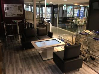 Location table basse tactile multitouch - Devis sur Techni-Contact.com - 5