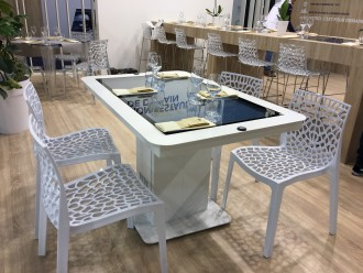 Location table pupitre tactile interactive - Devis sur Techni-Contact.com - 4