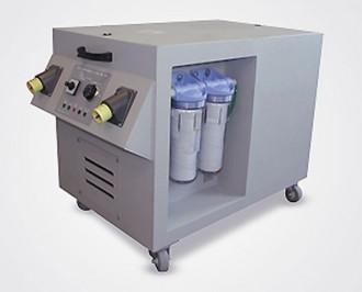 Location unité de chauffe et filtration - Devis sur Techni-Contact.com - 1