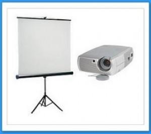 Location vidéo projecteur  - Devis sur Techni-Contact.com - 1