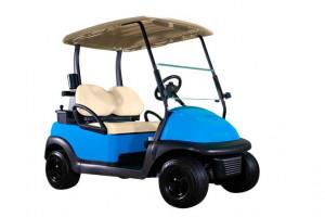 Voiturette électrique pour parcours de golf - Devis sur Techni-Contact.com - 1