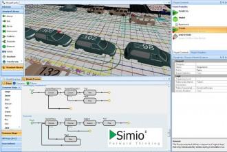 Logiciel 3D de simulation flux production - Devis sur Techni-Contact.com - 3