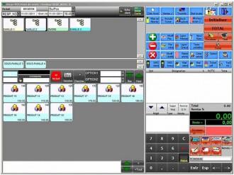 Logiciel caisse enregistreuse commerce de détail - Devis sur Techni-Contact.com - 1