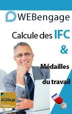 Logiciel calcul IFC - Devis sur Techni-Contact.com - 2