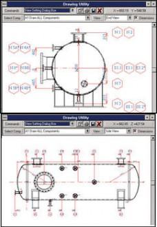 Logiciel CAO appareil sous pression - Devis sur Techni-Contact.com - 1